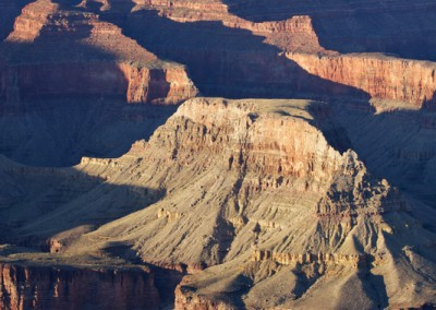 Arizona Grand Canyon Dusk