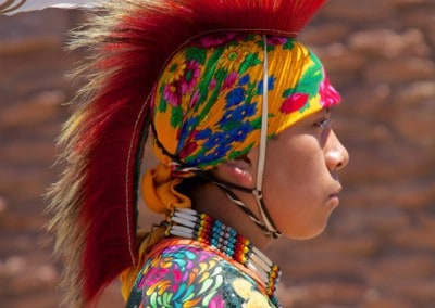 Arizona Native Dancer