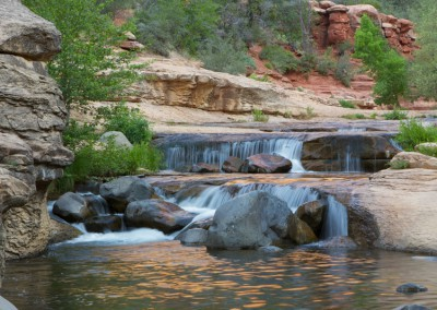 Arizona Oak Creek Canyon, Sedona