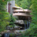 Falling for Fallingwater