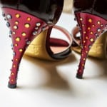 Stilettos and the Small World Theory