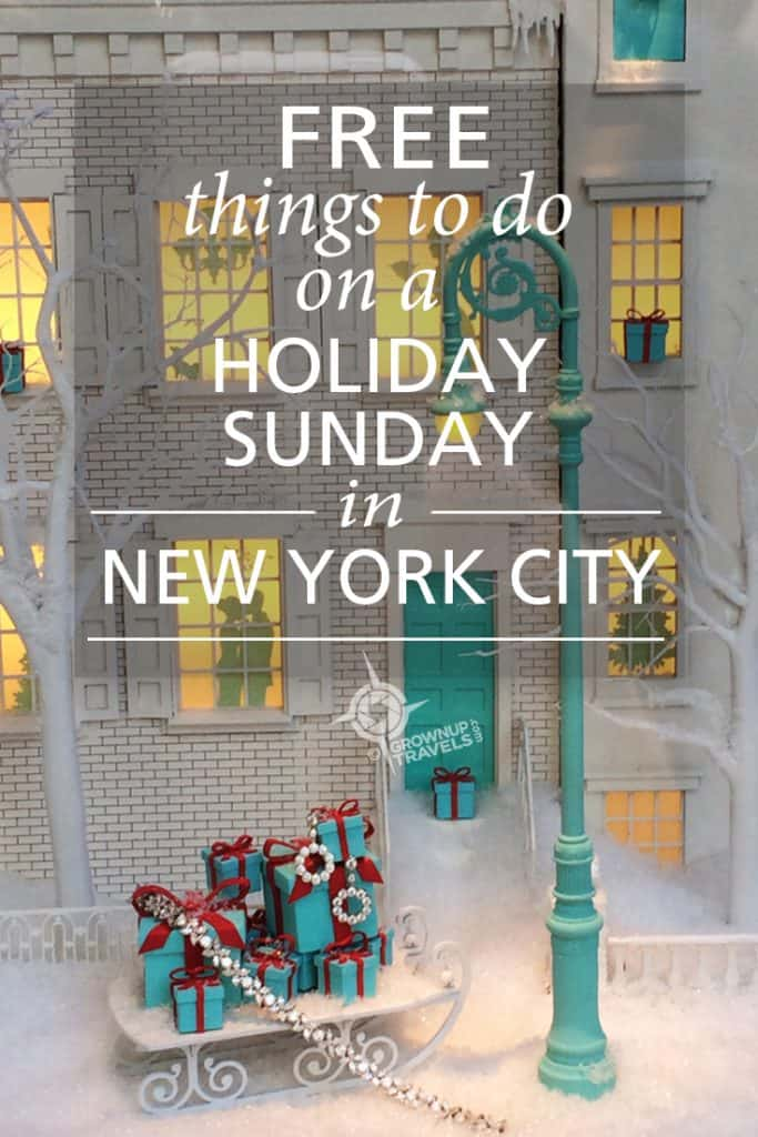 PINTEREST_Free NYC Holiday