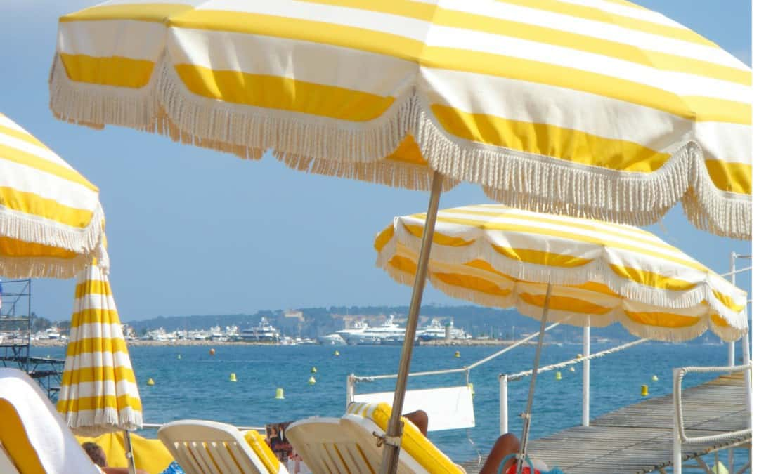 6 Tips for Saving Money in Nice