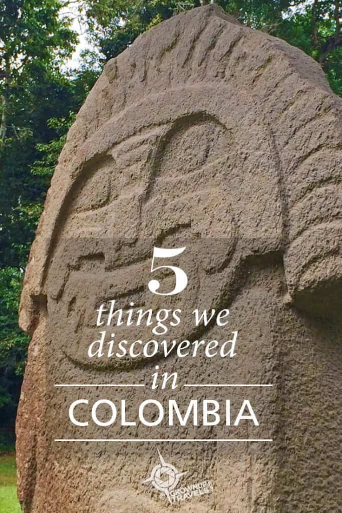 PINTEREST_discover Colombia