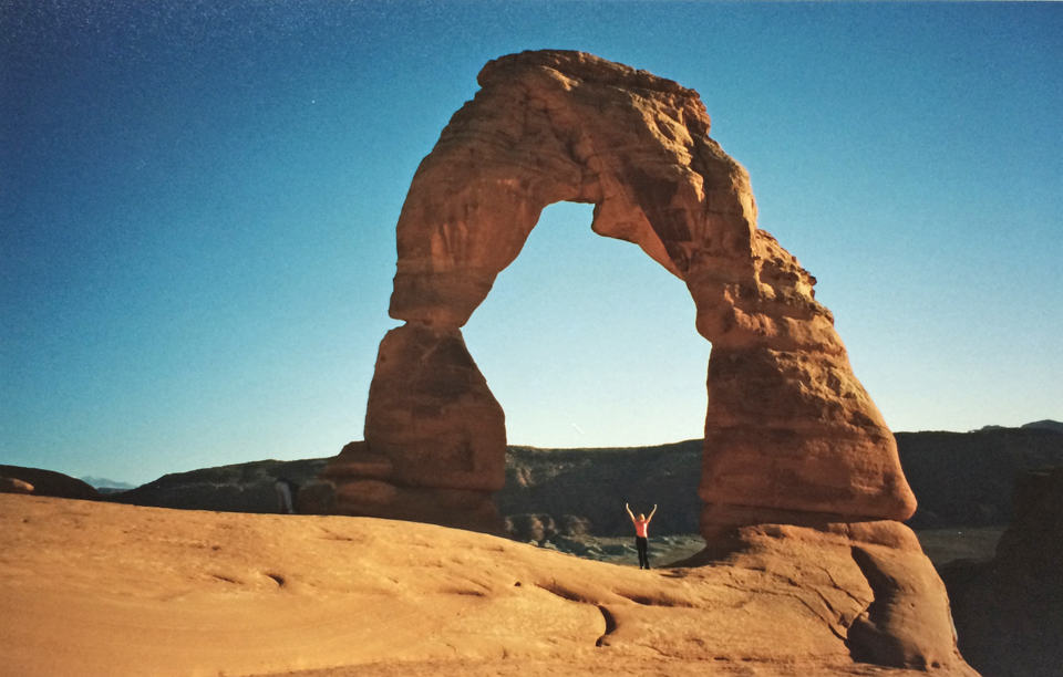 Moab: A Mecca for Hikers and Bikers