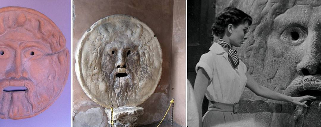 Art&Facts: Truth or Dare, Roman-Style