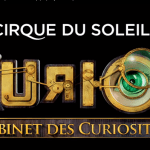 Cirque du Soleil: Curiosities and Creativity