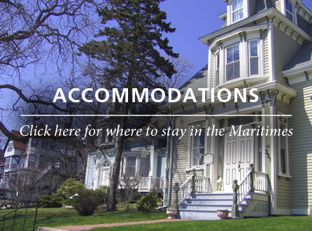 Accommodations Maritimes
