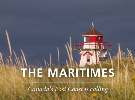 The Maritimes