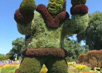 MosaiCanada 2017 Northern Dancer