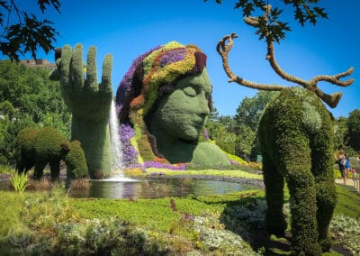 MosaiCanada 2017 Mother Earth complete