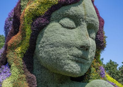 MosaiCanada 2017 Mother Earth