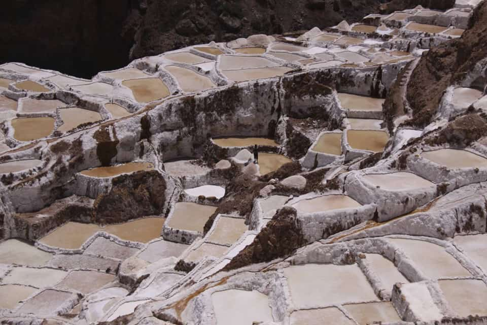 Peru Salt Terraces