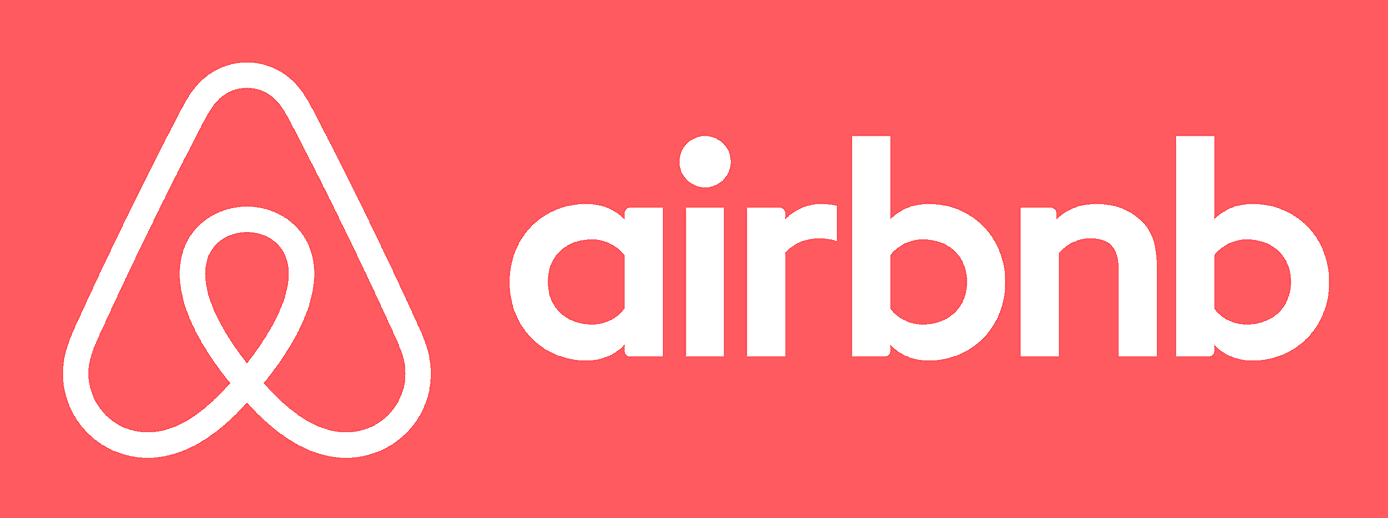 Tips airbnb logo