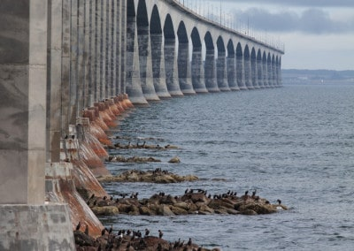 Maritimes Confederation Bridge