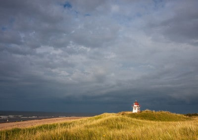 Maritimes PEI lighthouse