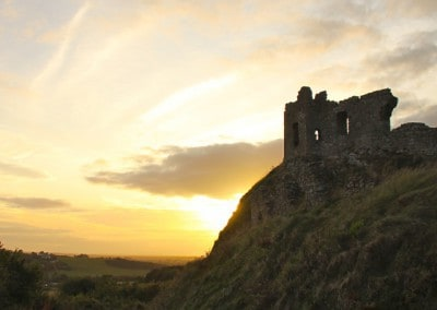 Ireland - The Rock of Dunamase