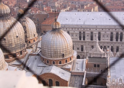 Venice from St. Marks Campanile