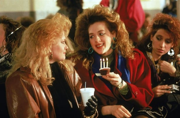 Image from 20th Century Fox movie 'Working Girl'