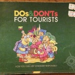Traveller Do's and Don't's in Myanmar