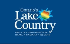 LakeCountry V on blue