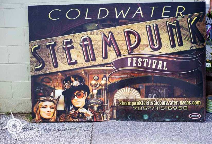 Steampunk Sign2