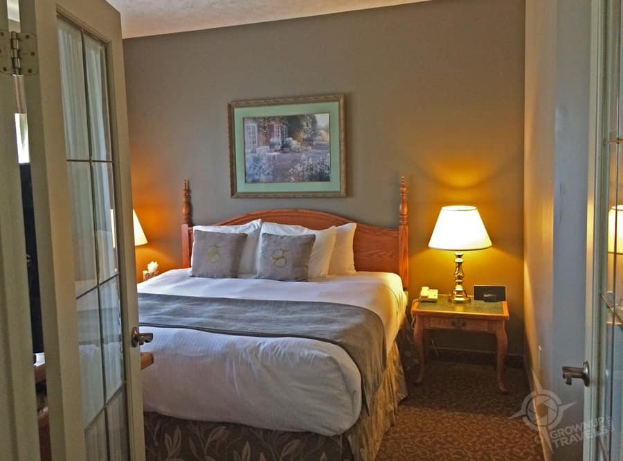 Stonegate bedroom