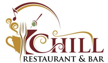 Chill restaurant logo