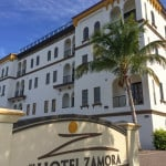 Style and More at the Hotel Zamora in St. Pete, Florida