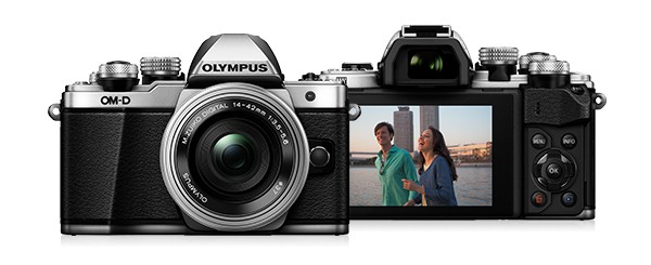 Review: Olympus OM-D E-M10 MarkII Camera