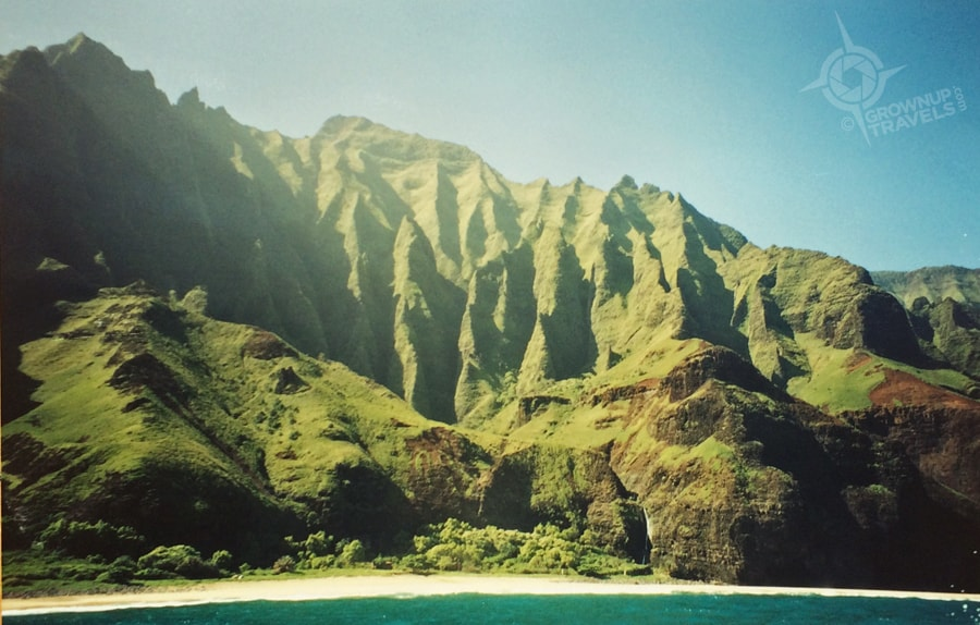 4 Best-of Kauai Adventures