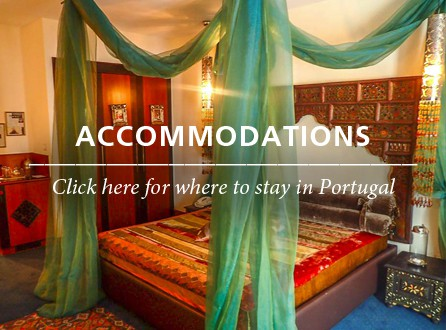 Accommodations Portugal