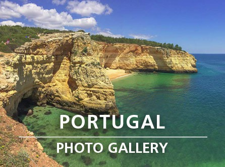 Portugal Photo Gallery link image