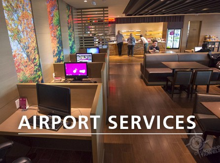 REVIEWS_airport services
