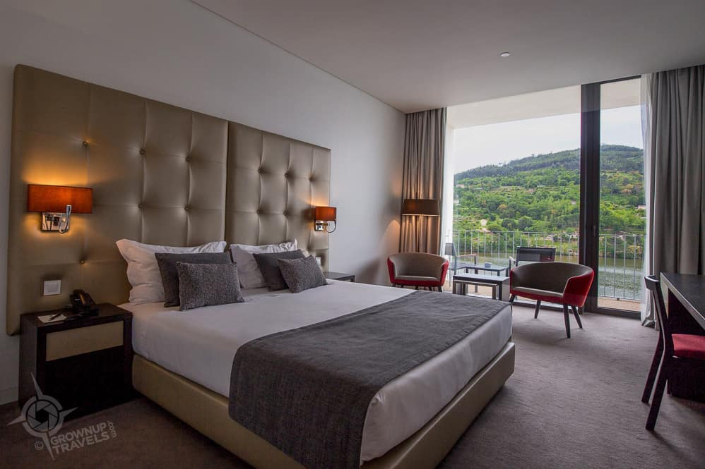 Royal Douro Valley Hotel Room