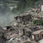 Earthquakes and their sobering reminders