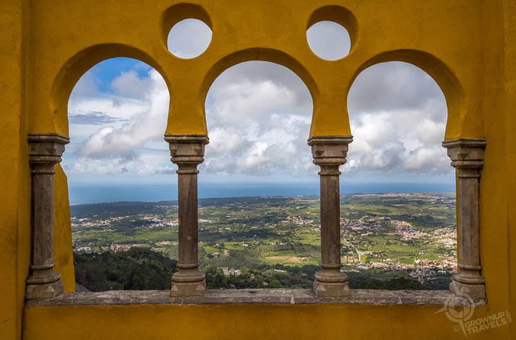 Sintra, Portugal: 3 Places That Stole My Heart