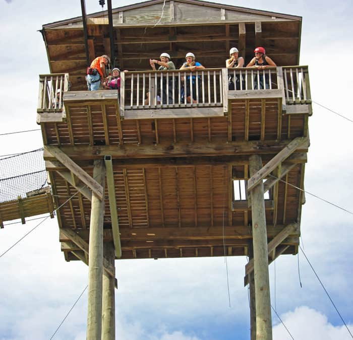 Thrills to Remember at Forever Florida