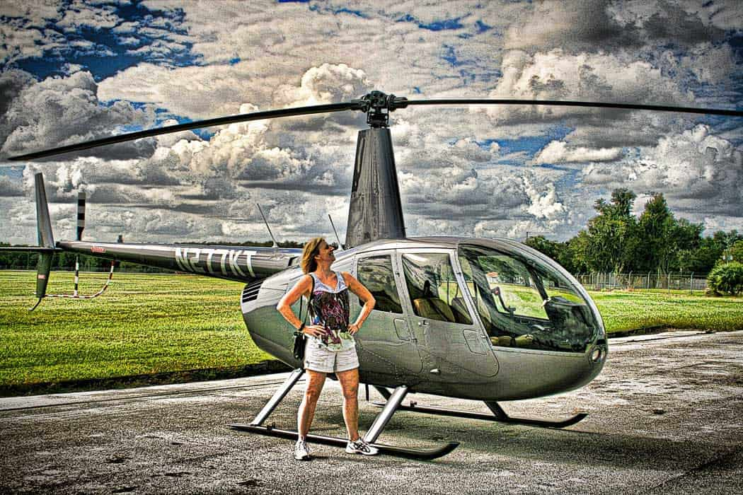 Max Flight helicopter tours made this epic shot for me!