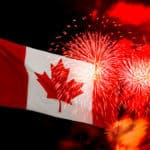 5 Uniquely Canadian Ways to Celebrate Our 150th Birthday