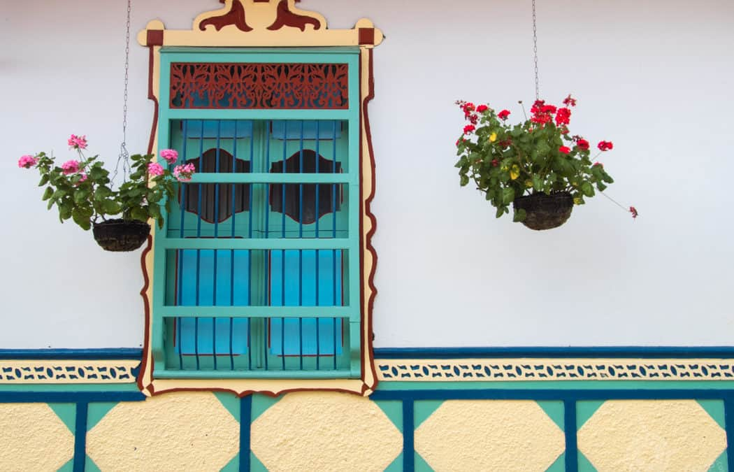 Photo Proof that Guatapé is Colombia's Most Colourful Town