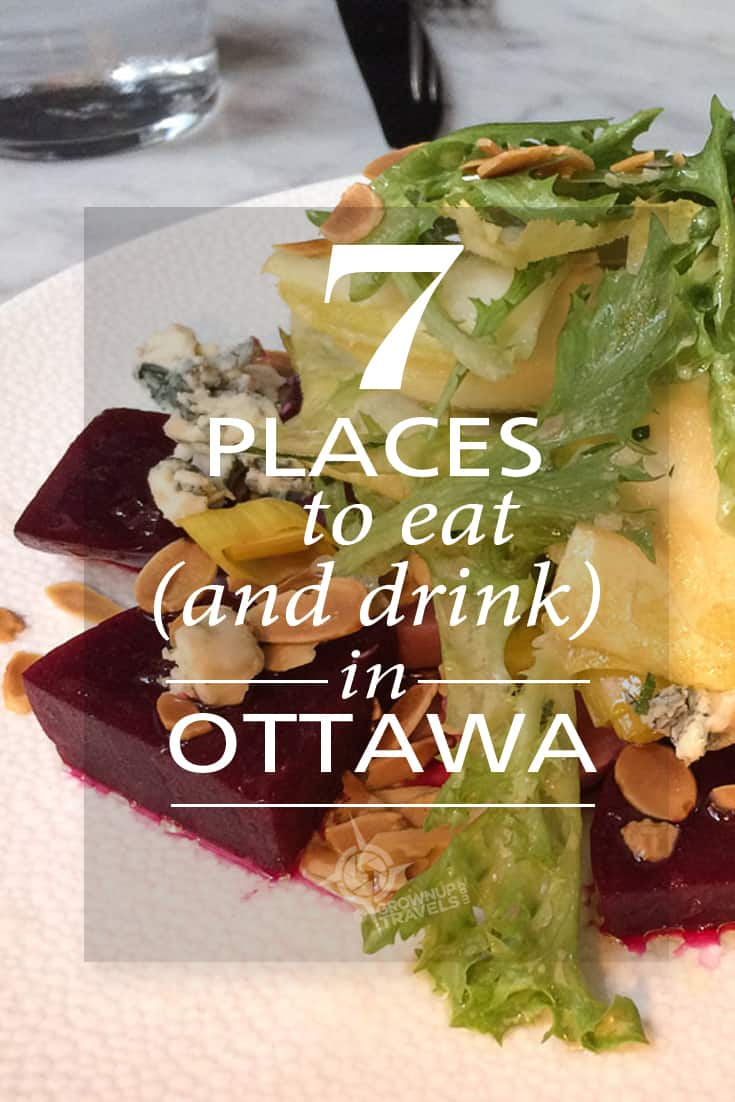 Pinterest Eat Drink Ottawa