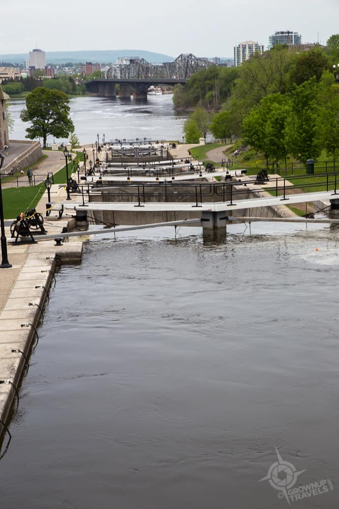 Rideau Canal Locks 1_8