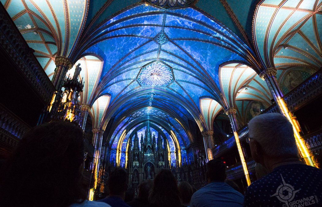 Move over Paris: this summer, Montréal is the City of Lights