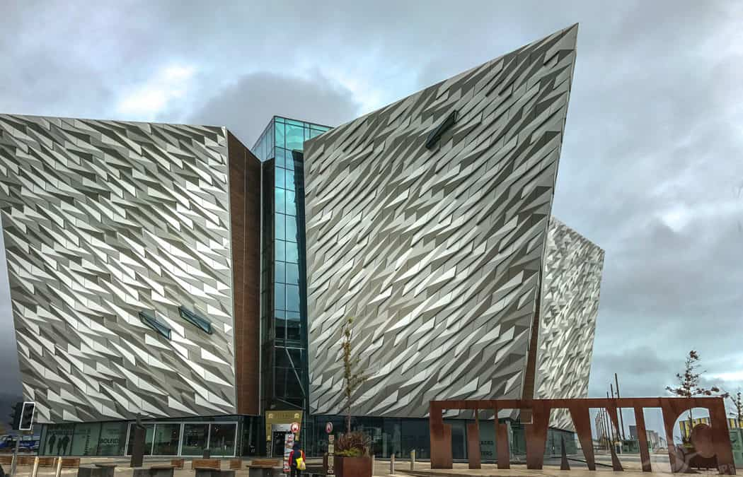 Titanic, Belfast: A Museum That Does The Story Justice