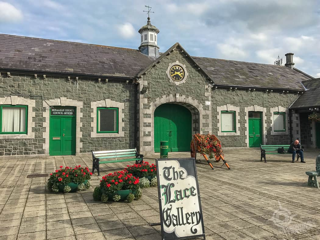 Carrickmacross Lace Gallery