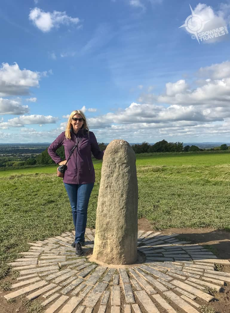 Jane and the Stone of Destiny