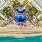 Sian Ka'an Club at Grand Oasis Sens: A Grownup Escape in Cancun