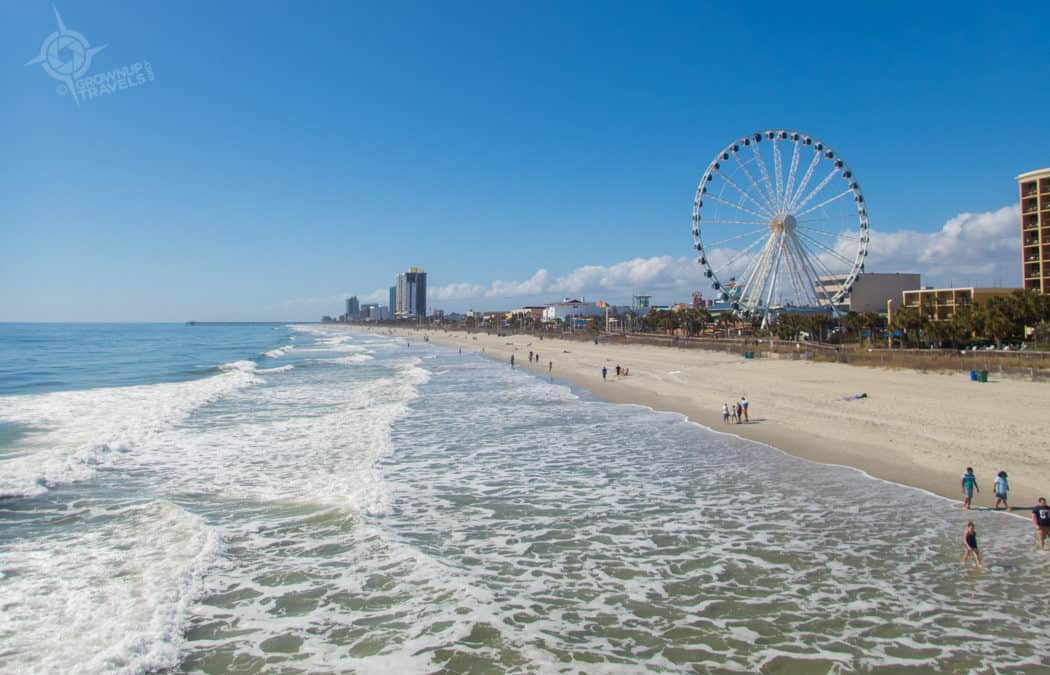 10 Things to do in Myrtle Beach for the 'Un-Golfer'