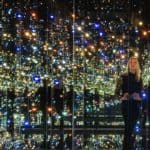 Looking Deeper Into Yayoi Kusama's Infinity Rooms
